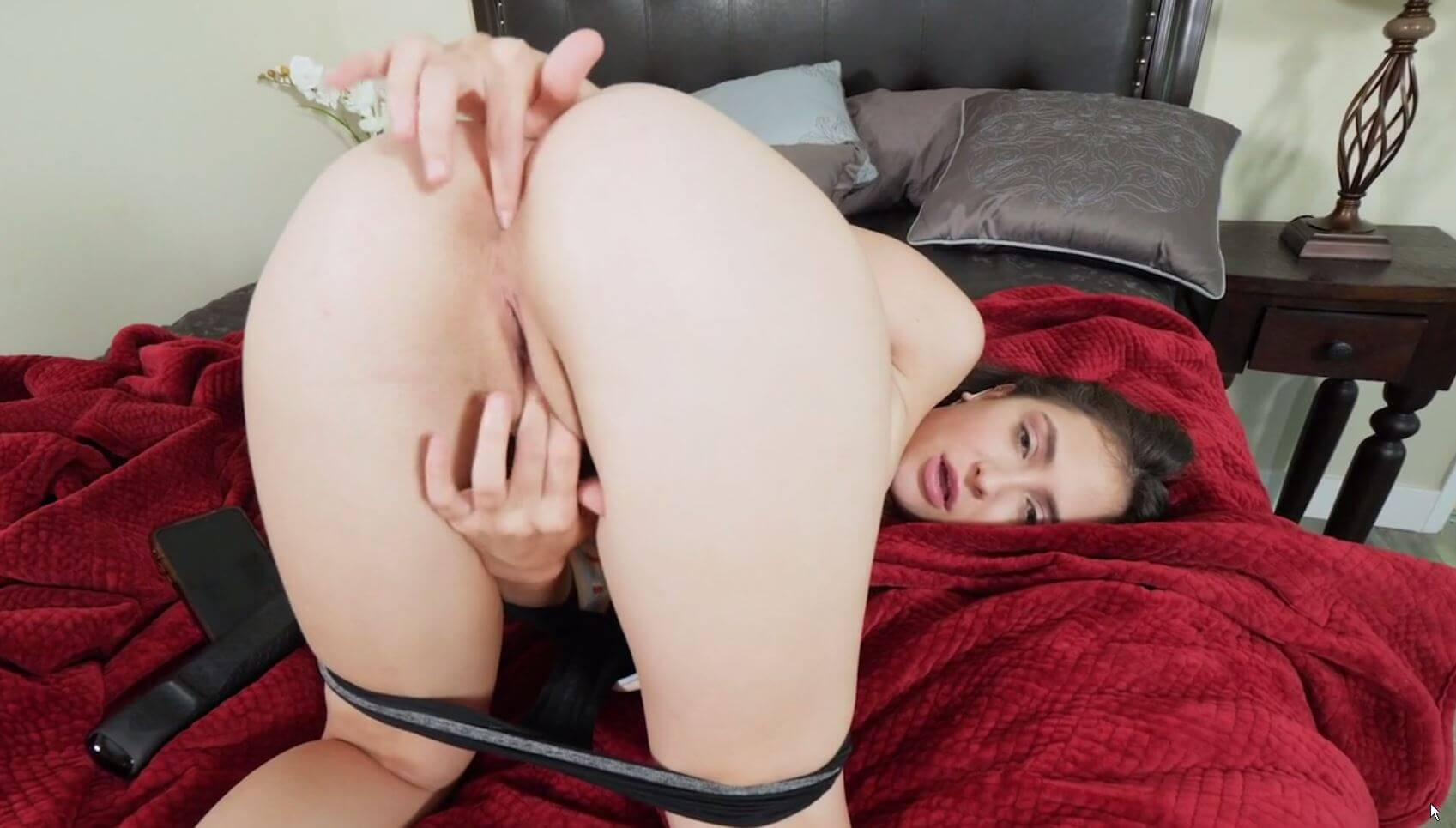 Daddy bad girl has to be punished and fucked